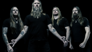 Amon Amarth Background