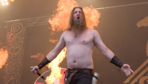 Amon Amarth Hd Background