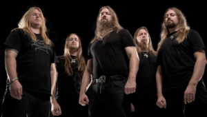 Amon Amarth Photos