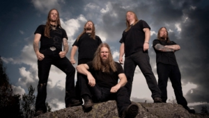 Amon Amarth Wallpaper