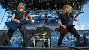 Amon Amarth Wallpapers