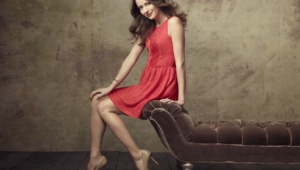 Amy Acker Background