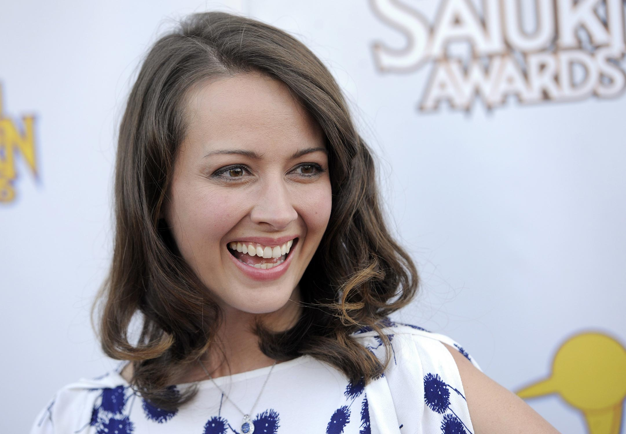 Amy Acker Pictures