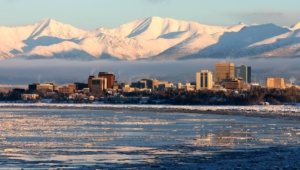 Anchorage Background