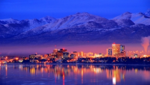 Anchorage Hd Wallpaper