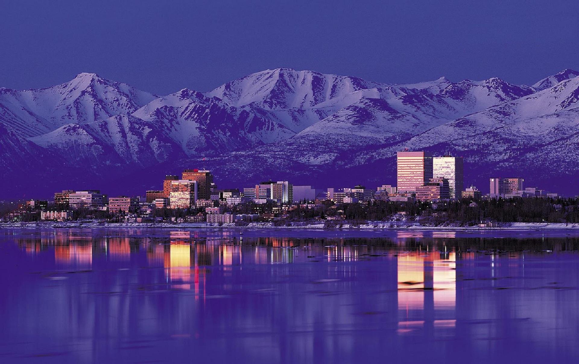 Anchorage Photos