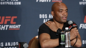 Anderson Silva Images