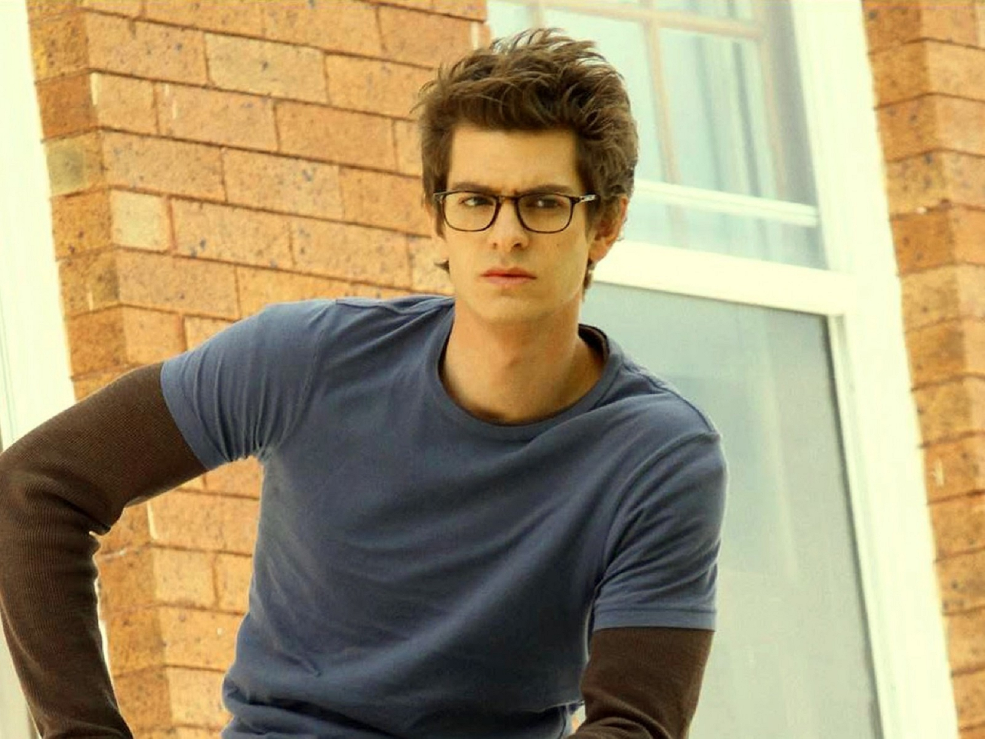 Andrew Garfield High Quality Wallpapers