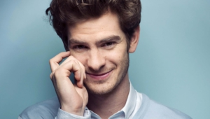 Andrew Garfield Widescreen