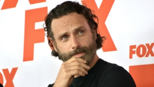 Andrew Lincoln 4k