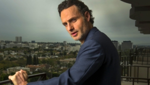 Andrew Lincoln Hd Background