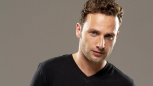 Andrew Lincoln High Definition Wallpapers