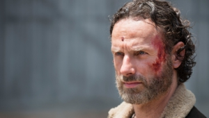 Andrew Lincoln Photos