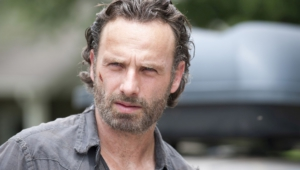 Andrew Lincoln Wallpapers Hd