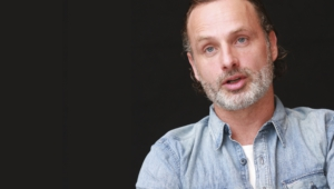 Andrew Lincoln Widescreen