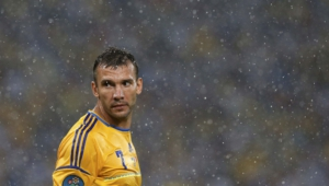 Andriy Shevchenko Hd Background
