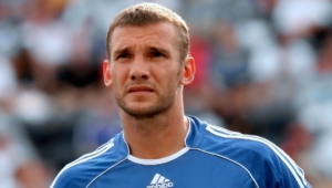 Andriy Shevchenko High Quality Wallpapers