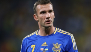Andriy Shevchenko Widescreen