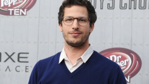 Andy Samberg Pictures