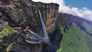 Angel Falls High Quality Wallpapers