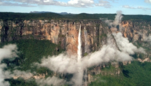 Angel Falls Widescreen