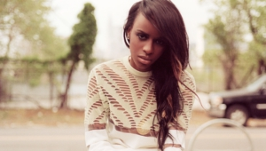 Angel Haze High Quality Wallpapers