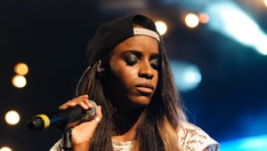 Angel Haze Wallpapers Hq