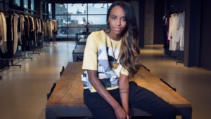 Angel Haze Widescreen