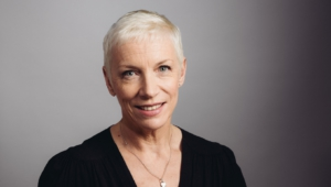 Annie Lennox High Definition