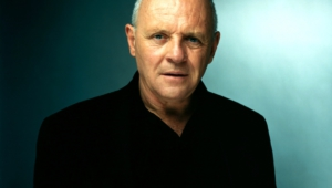 Anthony Hopkins Background