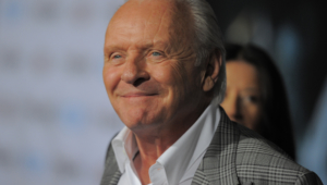 Anthony Hopkins Computer Wallpaper