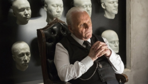 Anthony Hopkins High Quality Wallpapers