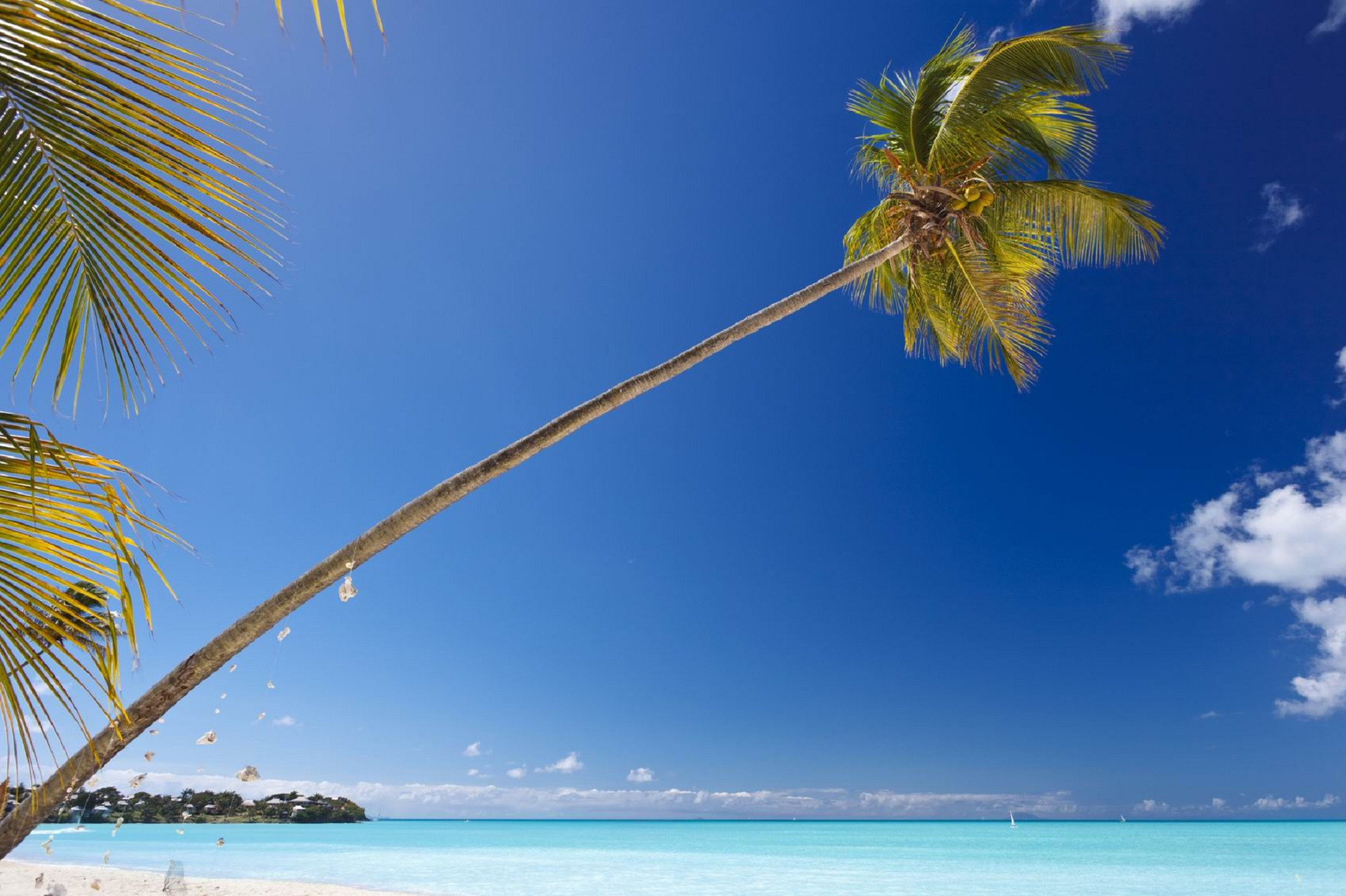 Antigua High Definition Wallpapers