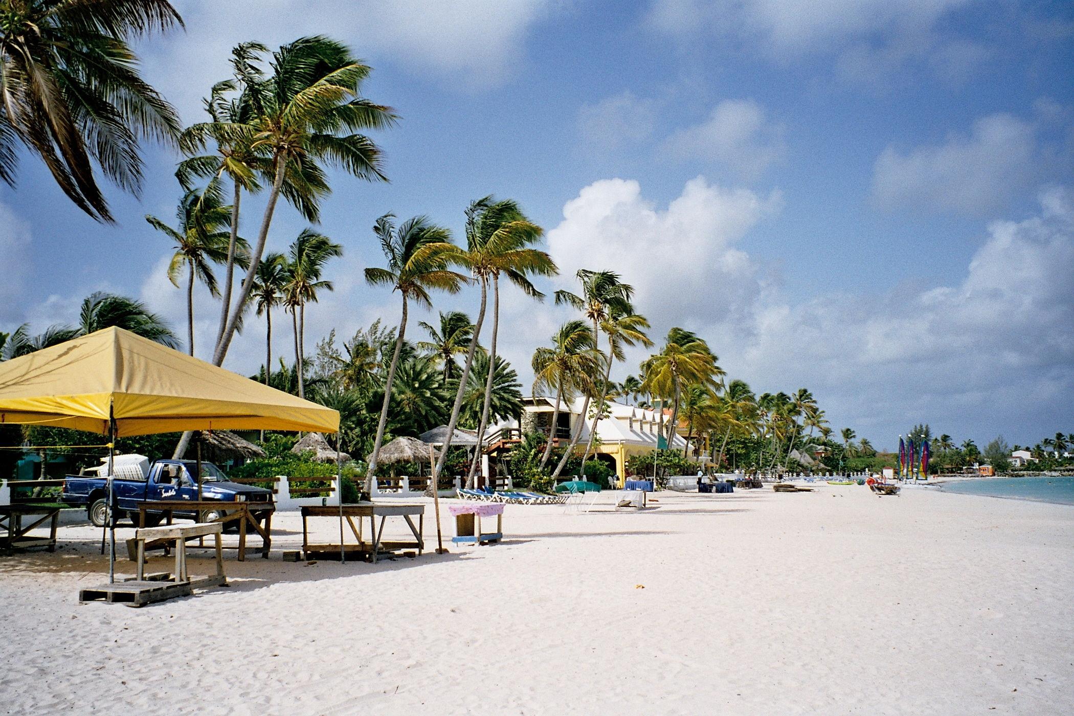 Antigua Photos