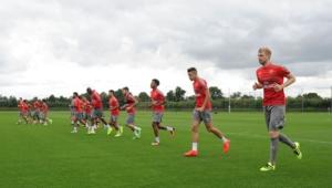 Arsenal Background
