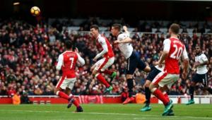 Arsenal Desktop