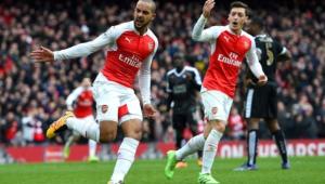 Arsenal Hd Background