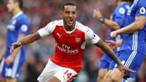 Arsenal High Definition