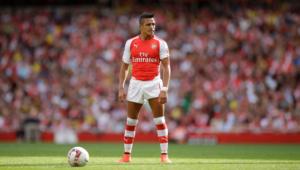 Arsenal Widescreen