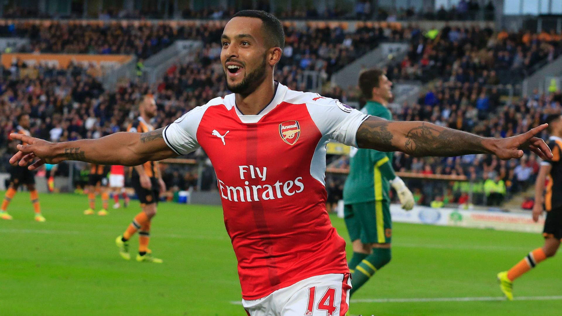 Arsenal Full Hd