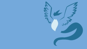 Articuno High Definition Wallpapers