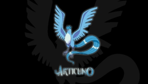 Articuno Pictures