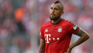 Arturo Vidal High Quality Wallpapers