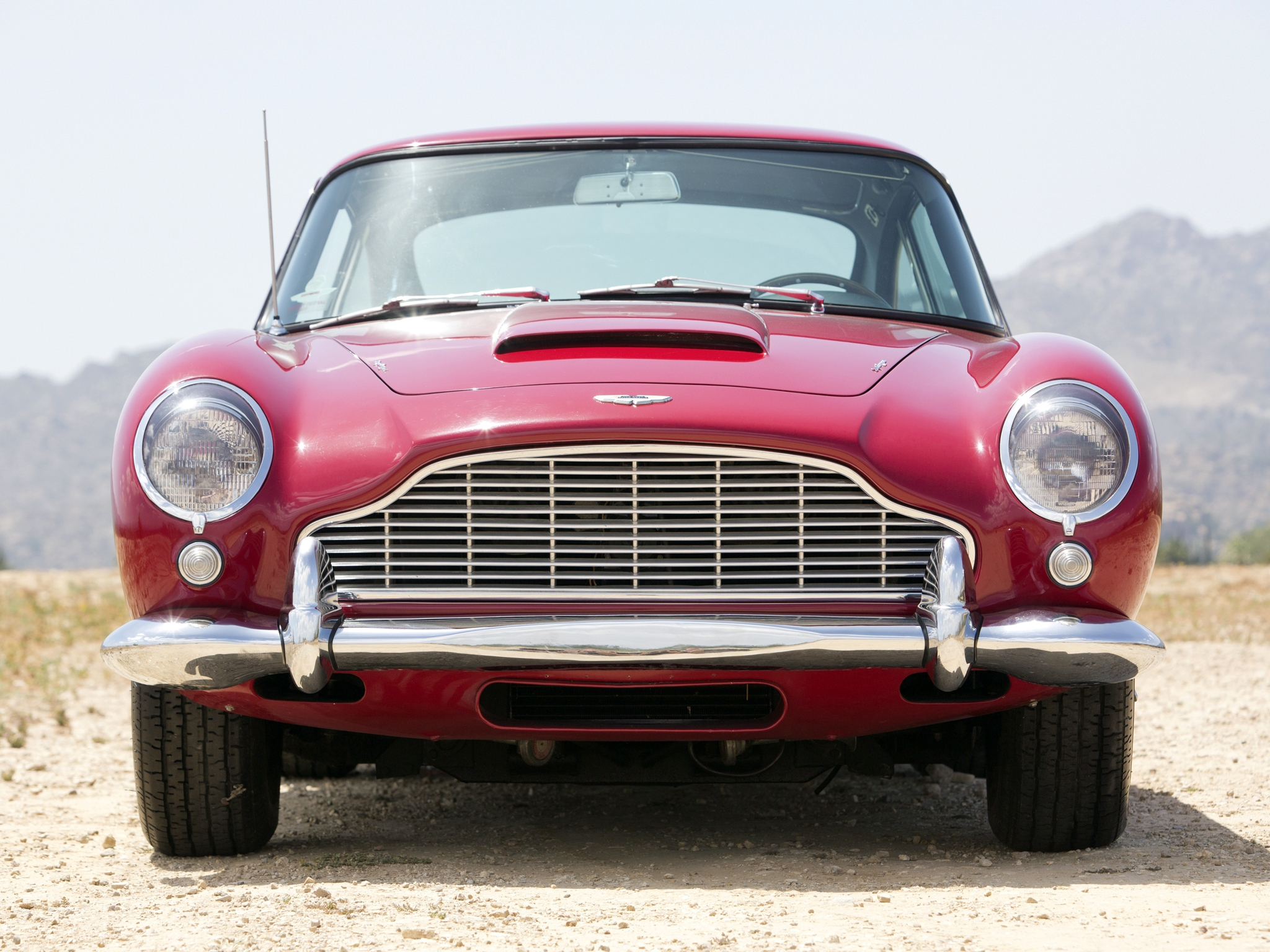 Aston Martin Db5 Hd Wallpaper