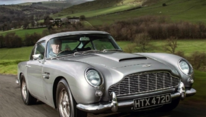 Aston Martin Db5 Images