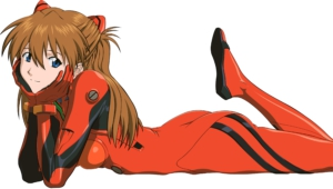 Asuka Langley Souryuu Pictures
