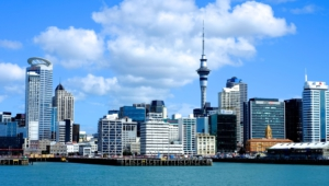 Auckland Hd Desktop