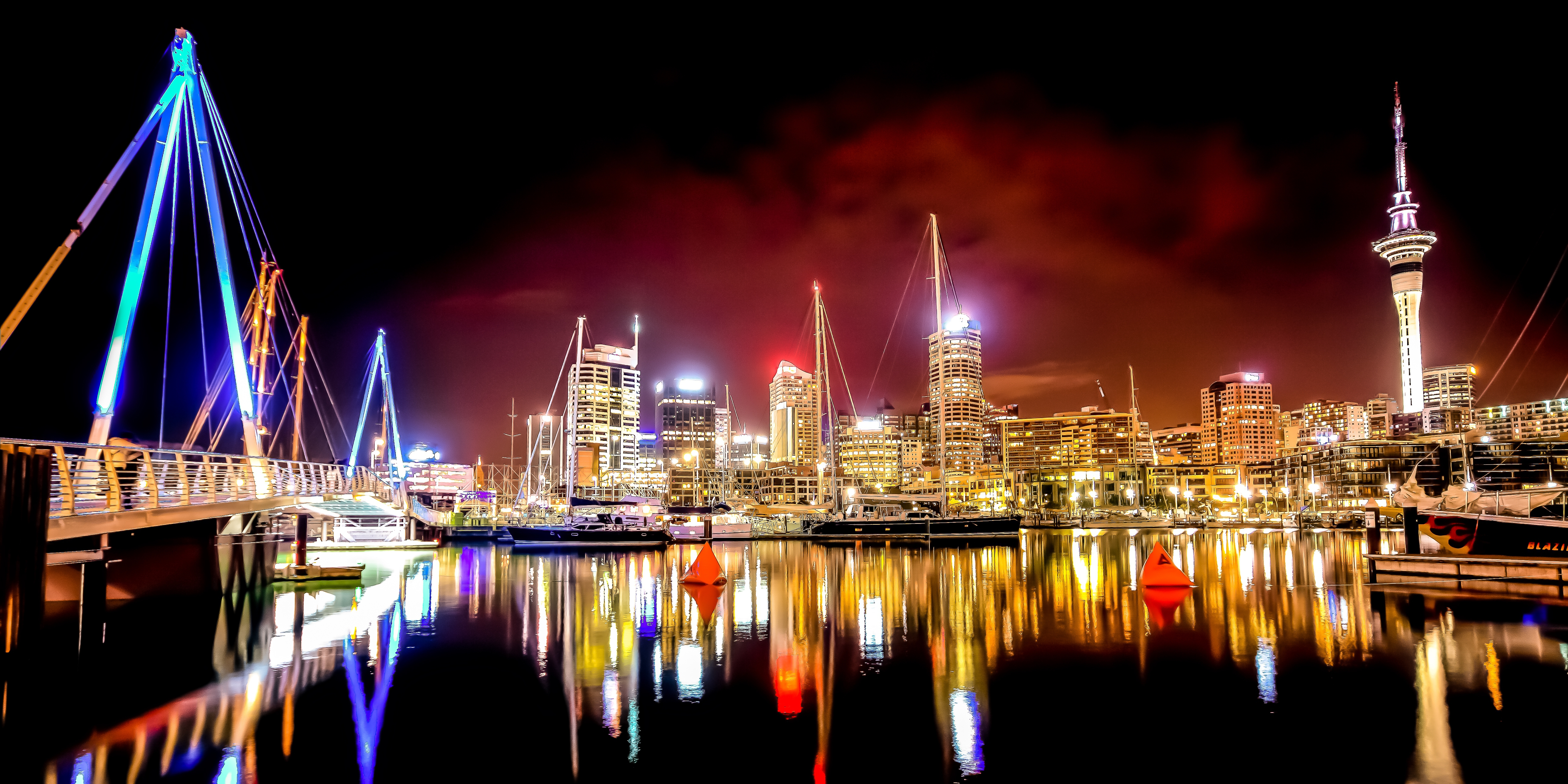 Auckland Widescreen