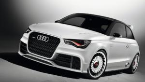 Audi A1 Hd Desktop