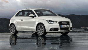 Audi A1 High Quality Wallpapers